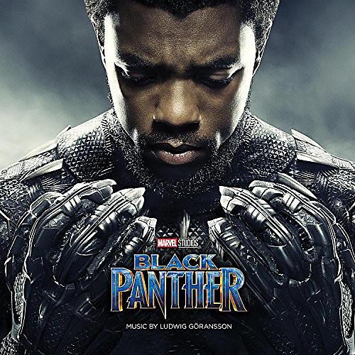 Alliance Ludwig Goransson - Black Panther (Original Score)