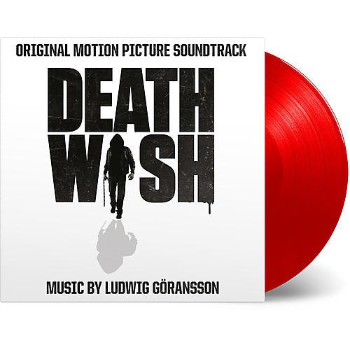 Alliance Ludwig Goransson - Death Wish (2018)