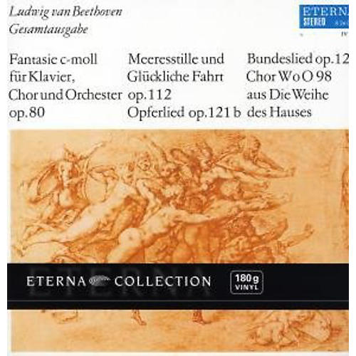 Alliance Ludwig van Beethoven - Choral Fantasy