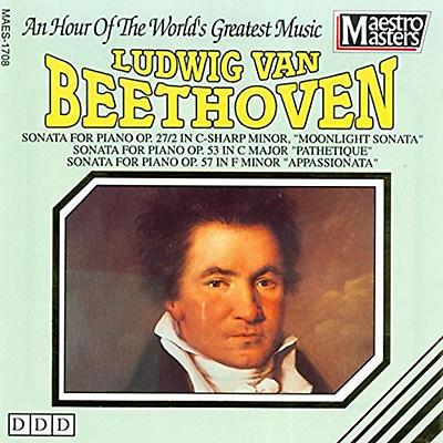 Ludwig van Beethoven - Masterpieces Of