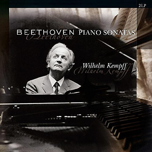 Alliance Ludwig van Beethoven - Piano Sonatas