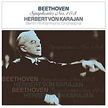 Ludwig van Beethoven - Symphonies 1 & 8