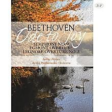Ludwig van Beethoven - Symphony 9 / Egmont Overture / Leonore Overture 3