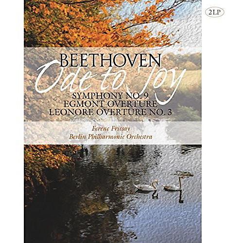 Alliance Ludwig van Beethoven - Symphony 9 / Egmont Overture / Leonore Overture 3