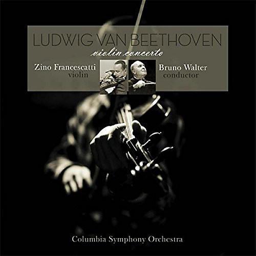 Alliance Ludwig van Beethoven - Violin Concerto