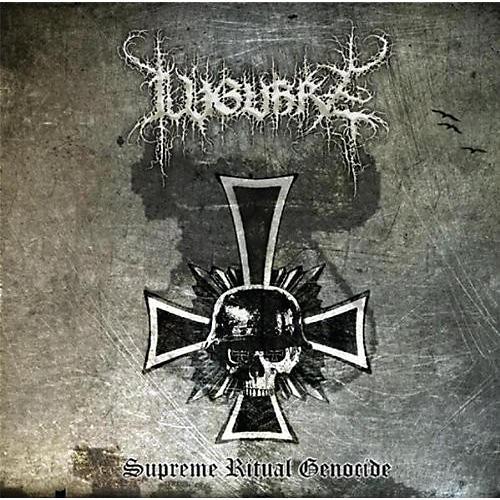 Alliance Lugubre - Supreme Ritual Genocide
