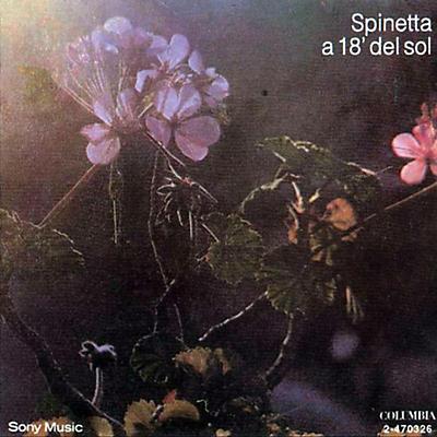 Luis Alberto Spinetta - 18 Del Sol