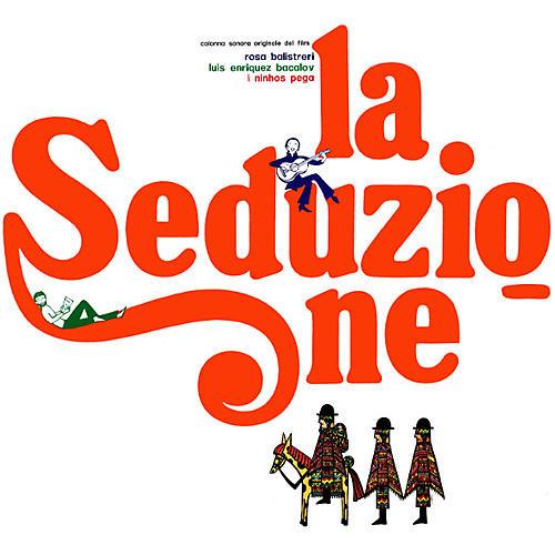Alliance Luis Bacalov - La Seduzione - O.s.t.