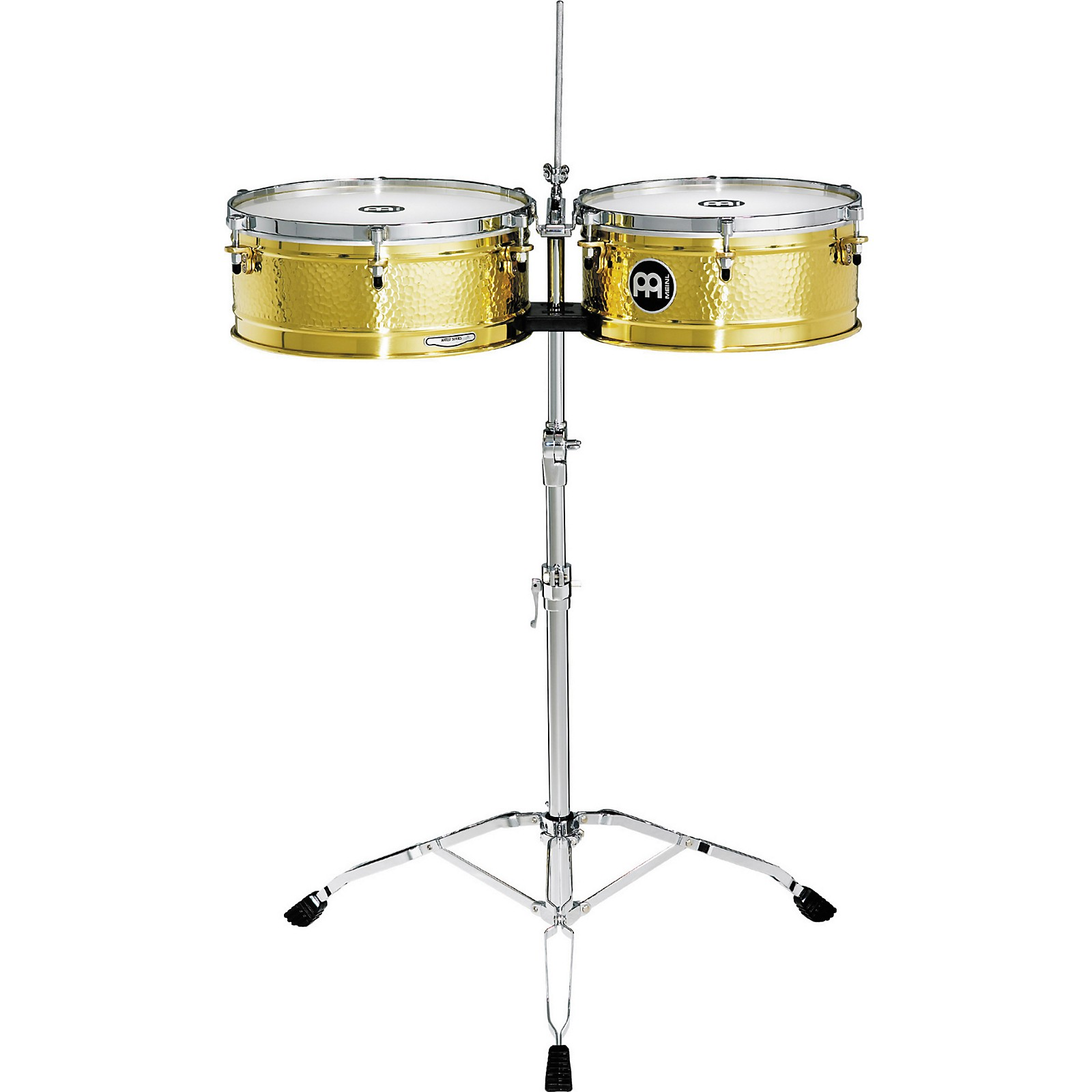 Meinl Luis Conte Brass Timbales