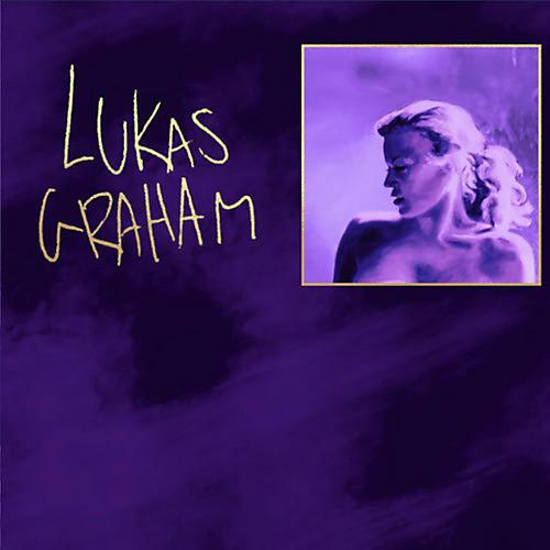 Alliance Lukas Graham - 3 (The Purple Album) (CD)