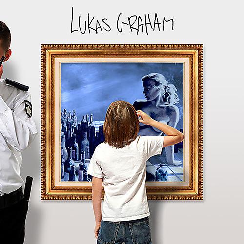 Alliance Lukas Graham - Lukas Graham