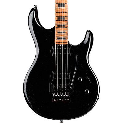 Ernie Ball Music Man Luke 3 Floyd HH BFR Electric Guitar