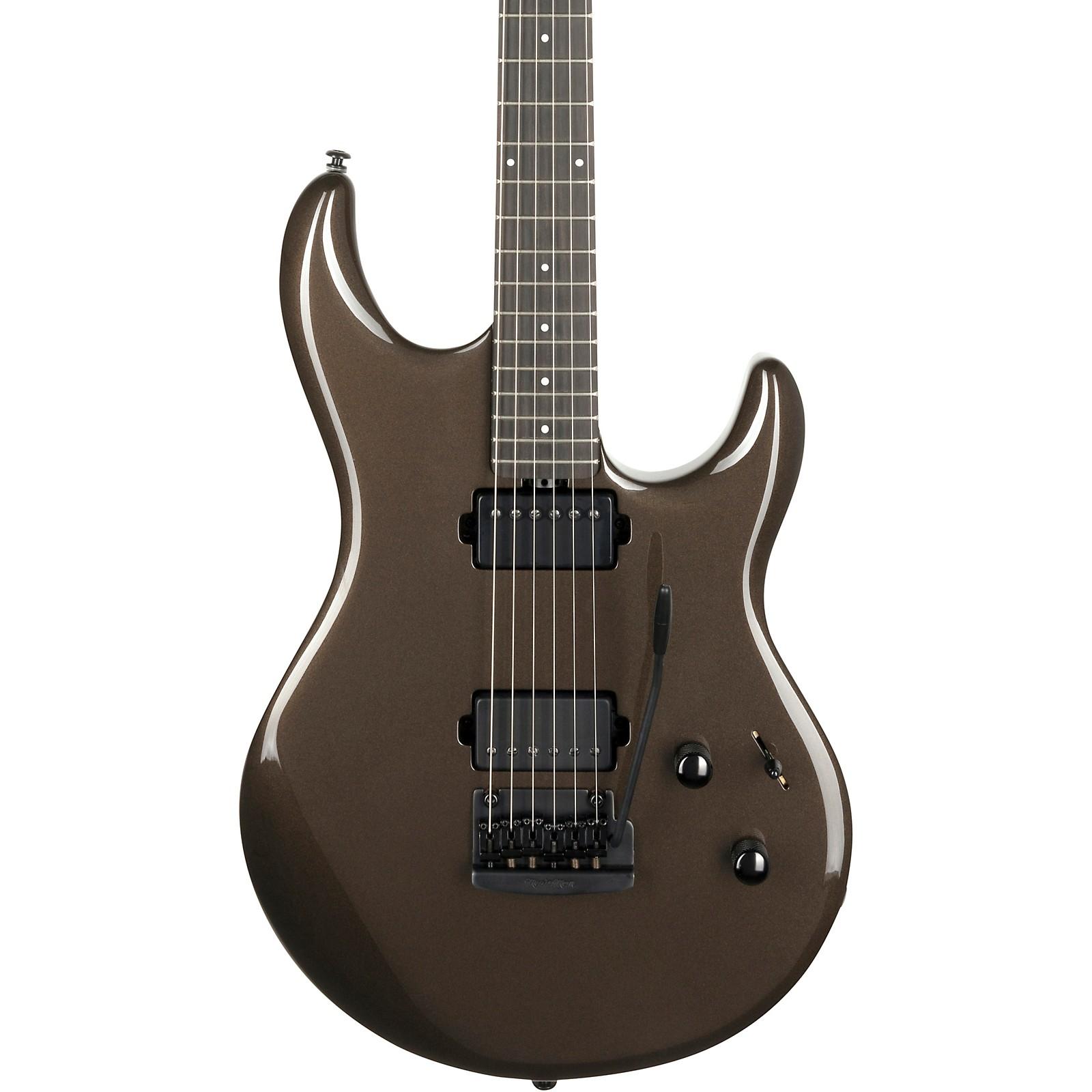 Ernie Ball Music Man Luke 3 HH Ebony Fingerboard Electric Guitar