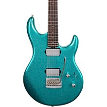 Ernie Ball Music Man Luke 3 HH Rosewood Fingerboard Electric Guitar
