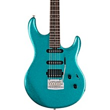 Luke 3 HSS Rosewood Fingerboard Electric Guitar Ocean Sparkle