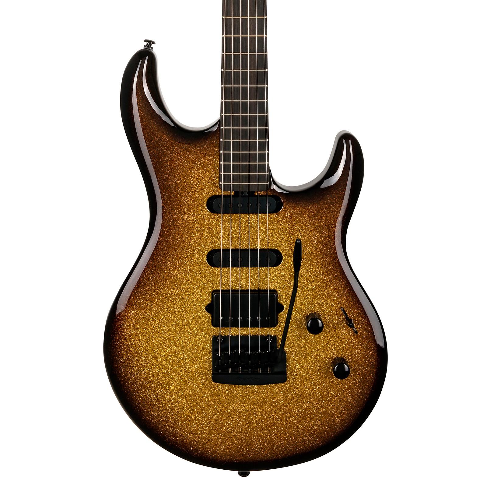 Ernie Ball Music Man Luke BFR Electric Guitar
