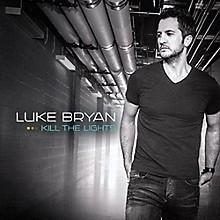 Luke Bryan - Kill the Lights (CD)