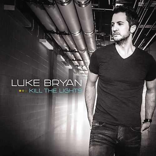 Alliance Luke Bryan - Kill the Lights