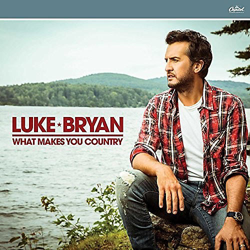 Alliance Luke Bryan - What Makes You Country