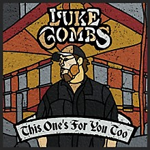 Luke Combs - This One's For You Too (CD)