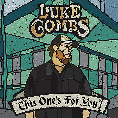 Alliance Luke Combs - This One's For You