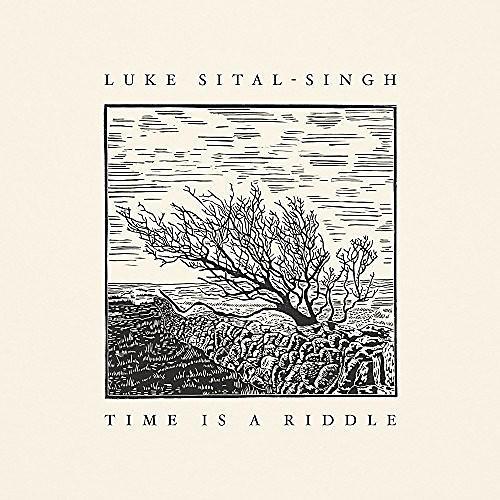 Alliance Luke Sital-Singh - Time Is A Riddle