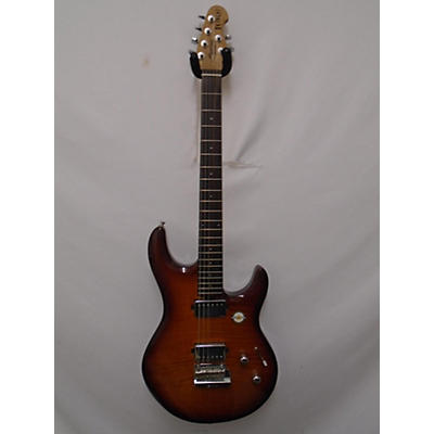 Sterling by Music Man Luke Solid Body Electric Guitar