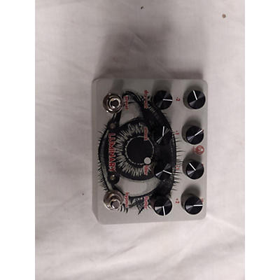 Walrus Audio Luminary Quad Octave Generator V2 Effect Pedal
