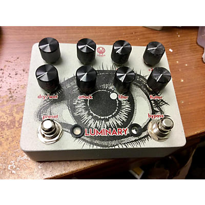 Walrus Audio Luminary Quad Octave Generator V2 Effect Pedal