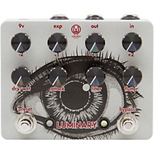 Open Box Walrus Audio Luminary Quad Octave Generator V2 Effects Pedal