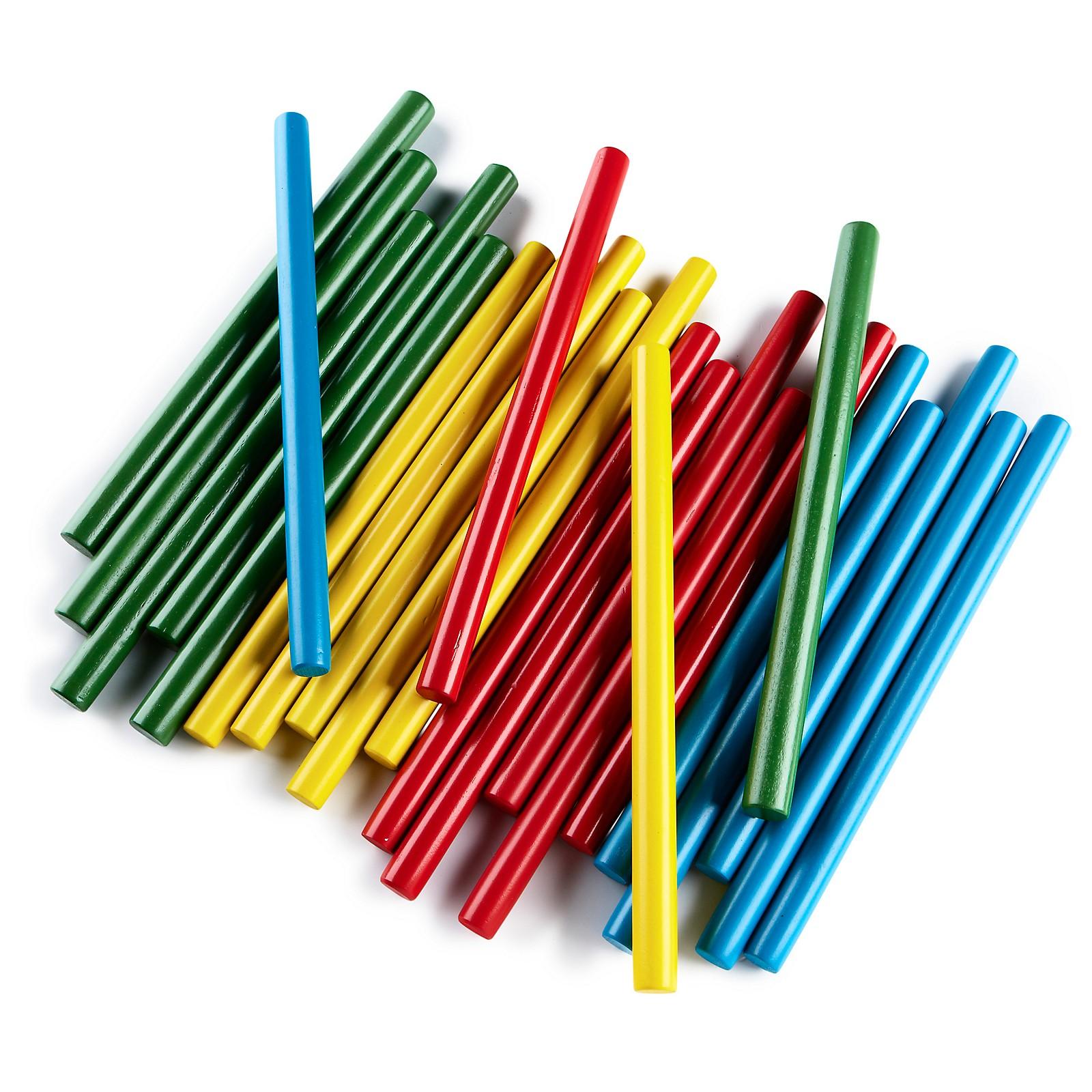Rhythm Band Lummi Sticks