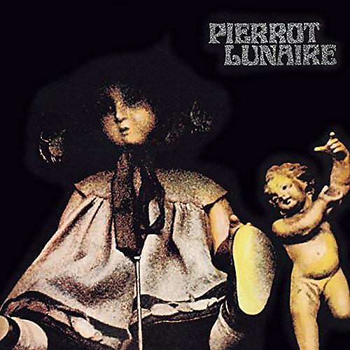 Alliance Lunaire Pierrot - Gudrun