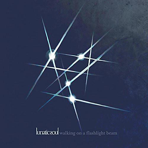 Alliance Lunatic Soul - Walking on a Flashlight Beam