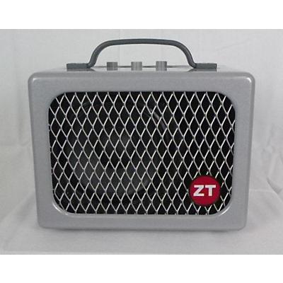 ZT Lunchbox Jr. Acoustic Guitar Combo Amp