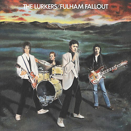 Alliance Lurkers - Fulham Fallout