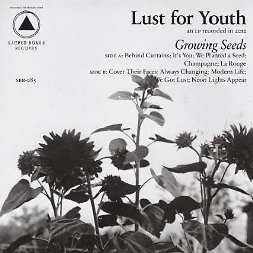Alliance Lust for Youth - Growing Seeds