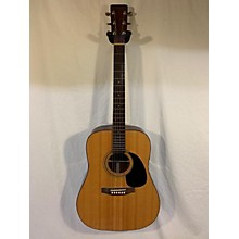 Simon & Patrick Luther Acoustic Guitar