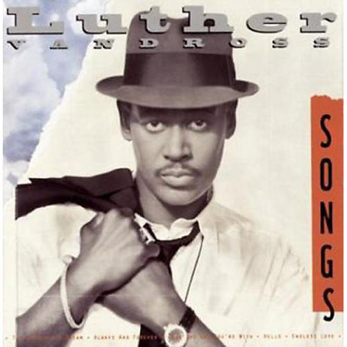 Alliance Luther Vandross - Songs