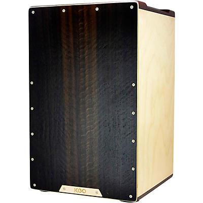 KEO Percussion Luxury Cajon