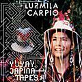 Alliance Luzmila Carpio - Yuyay Jap'ina Tapes thumbnail