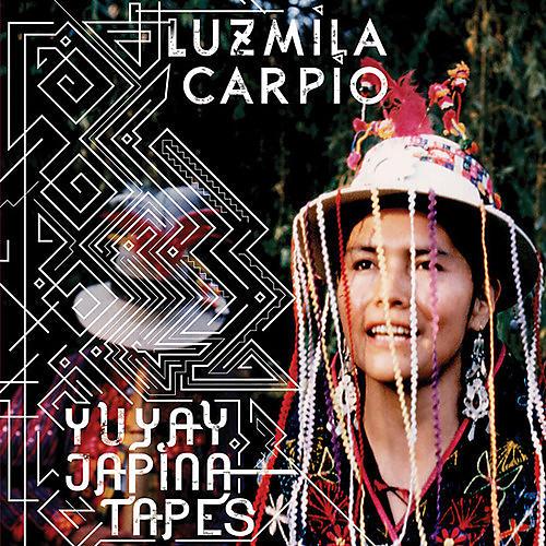 Alliance Luzmila Carpio - Yuyay Jap'ina Tapes