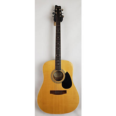 Samick Lv-028 Gsa 12 String Acoustic Guitar