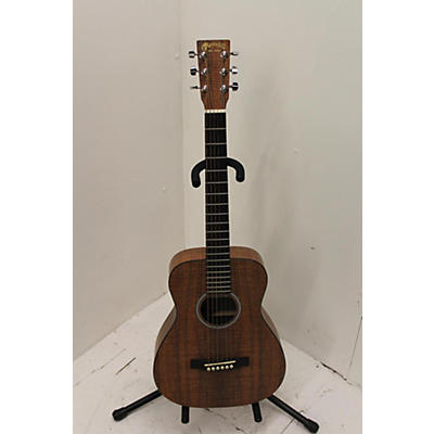 Martin Lxk2 Acoustic Guitar