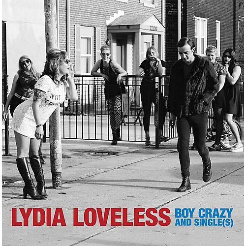 Alliance Lydia Loveless - Boy Crazy & Single(s)
