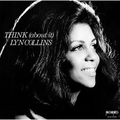 Alliance Lyn Collins - Think (about It)
