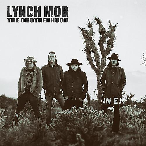 Alliance Lynch Mob - The Brotherhood