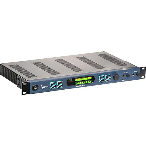 Lynx Lynx Aurora(n) 32 Thunderbolt Audio Interface