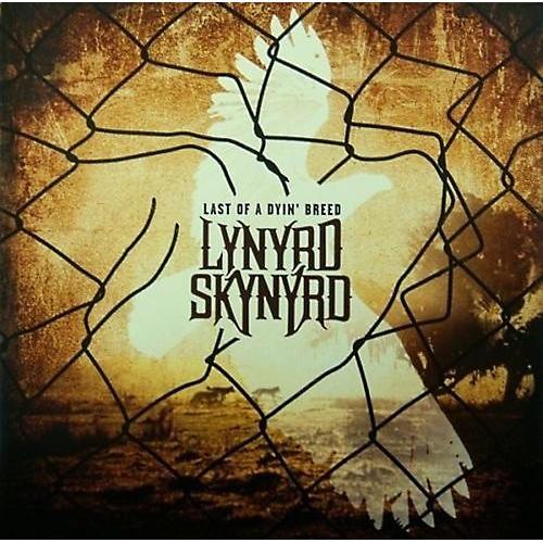 Alliance Lynyrd Skynyrd - Last of a Dyin Breed