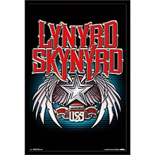 Trends International Lynyrd Skynyrd - Wings Poster