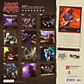 Browntrout Publishing Lynyrd Skynyrd 2017 Live Nation Calendar thumbnail